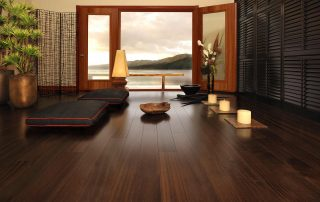 Floor installed by ART Z Tiles installers