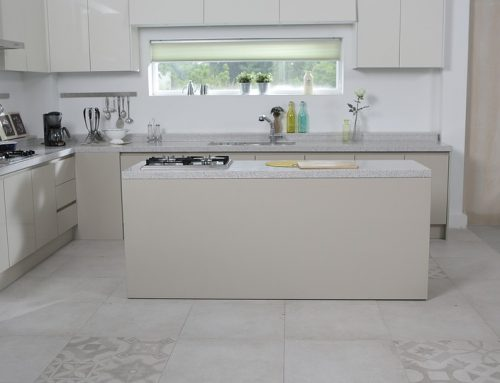 Durable kitchen Flooring Options