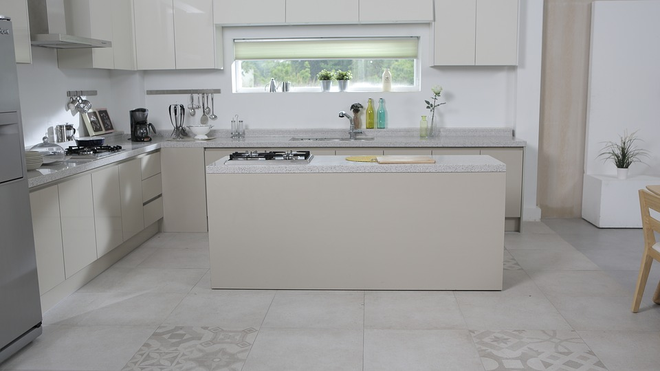 Durable Kitchen Flooring Options View Larger Image