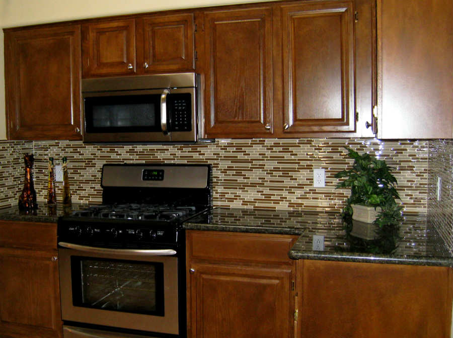 Kitchen backsplash installation geneva il