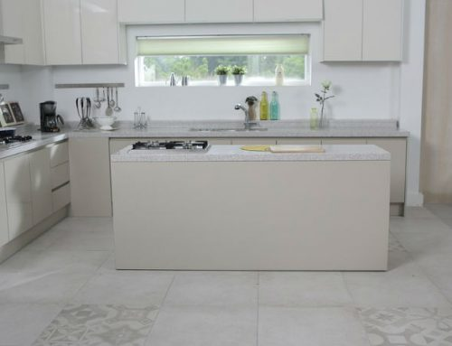 What Are Best Options for Kitchen Floors?