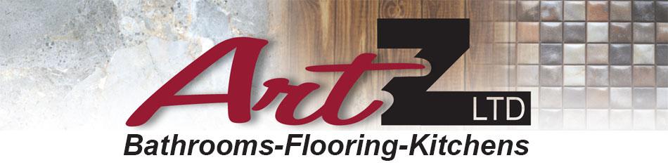 Art Z Flooring Logo
