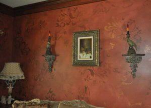 Antique Glazing & Custom Design
