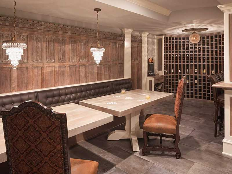 Tile floor Installation Geneva - Art Z LTD