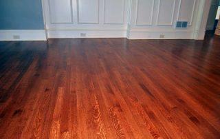 should you refinish hardwood floors yourself diy