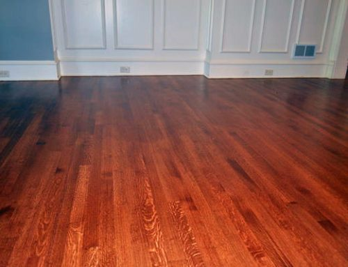 Why NOT to DIY Refinish Hardwood Floors and Instead Hire a Professional