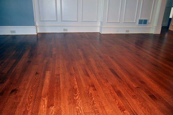 Why NOT to DIY Refinish Hardwood Floors